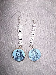 Alice Earings