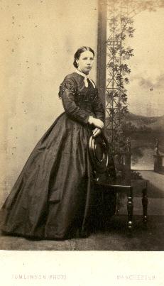Victoriana 1